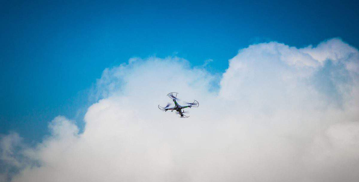 6 Great Features of drones that help a business