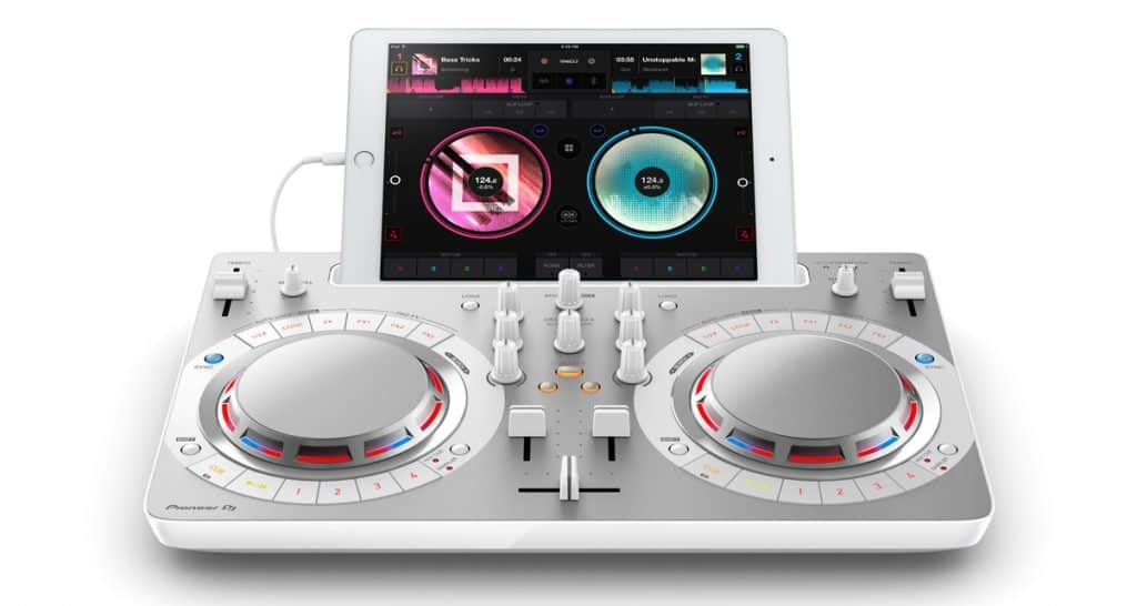 Pioneer DJ - WeDJ App Review 2