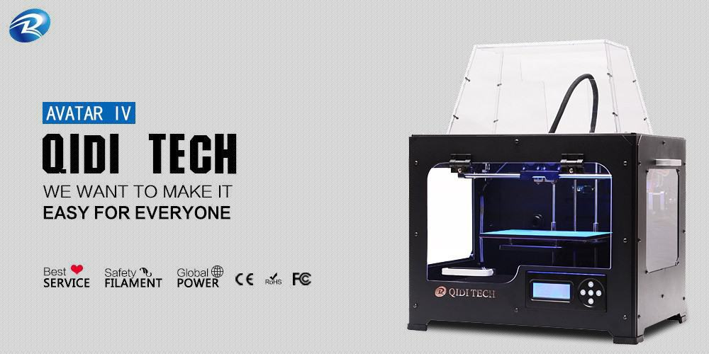 """3D Printers: The Latest """"Must Have"""" Gadgets for your Home"""