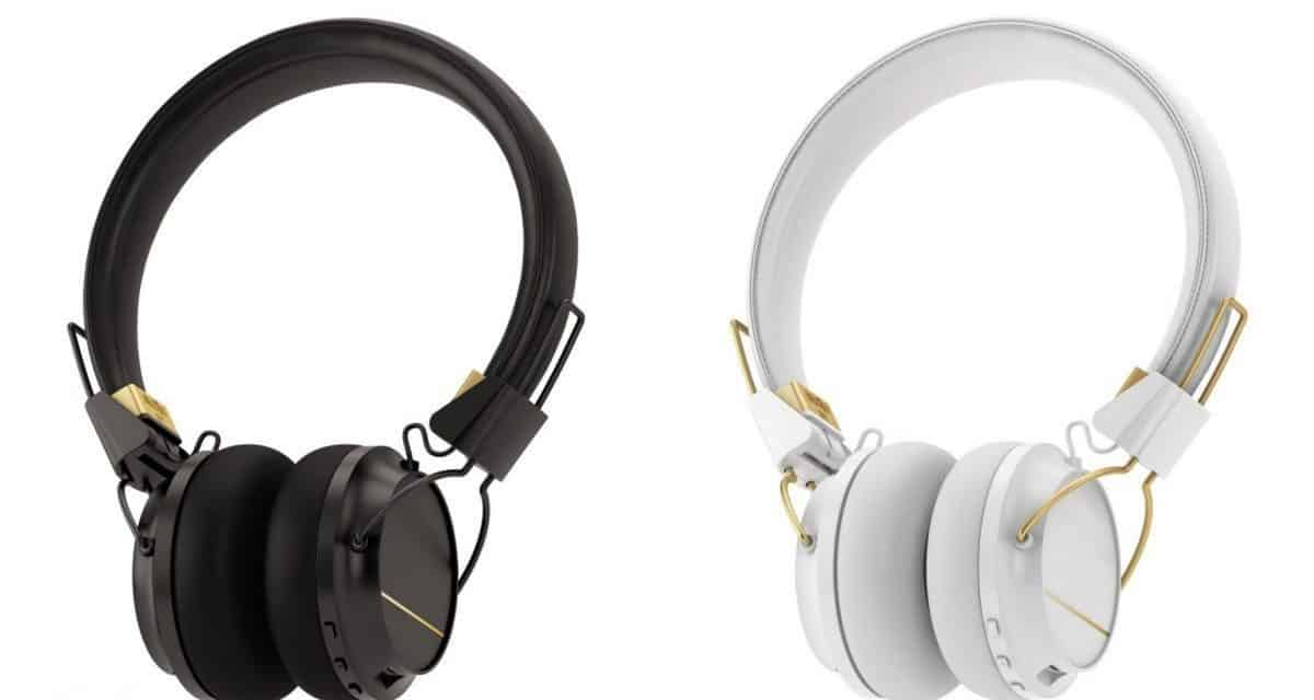 Sudio Regent On-Ear Bluetooth Headphones Review