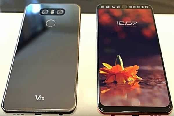LG V30 to be revealed on 31st August