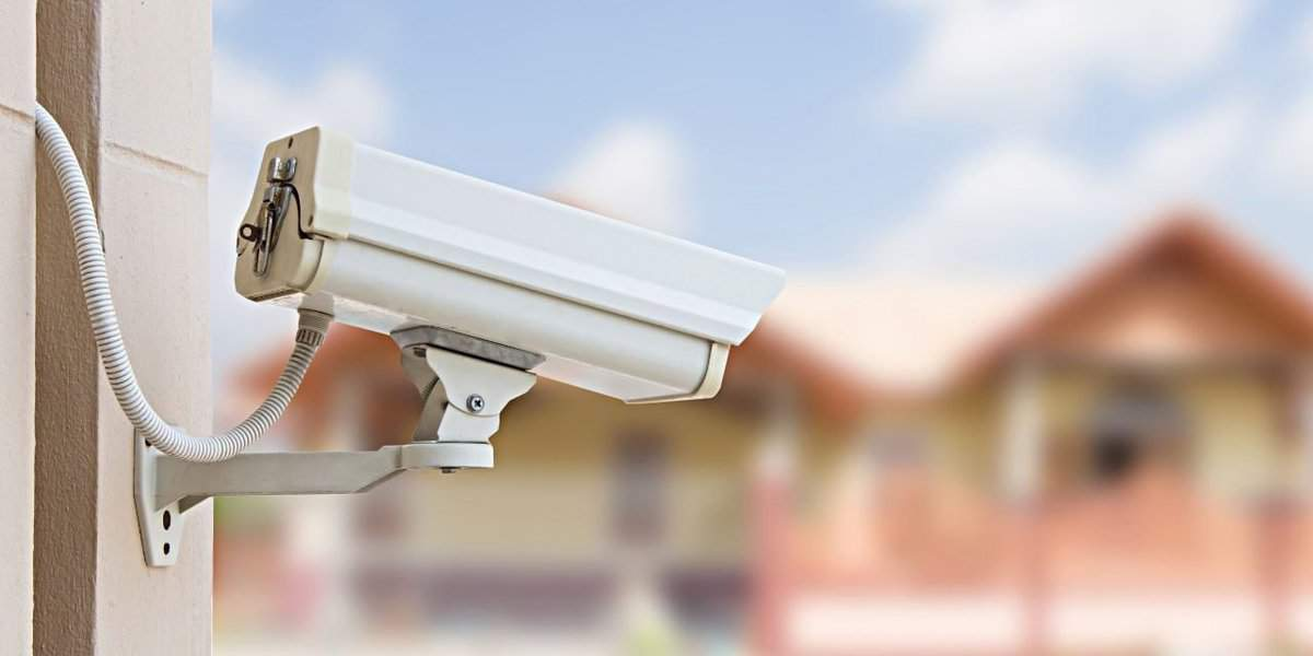 Make Your Home Safe with Wireless Security Systems