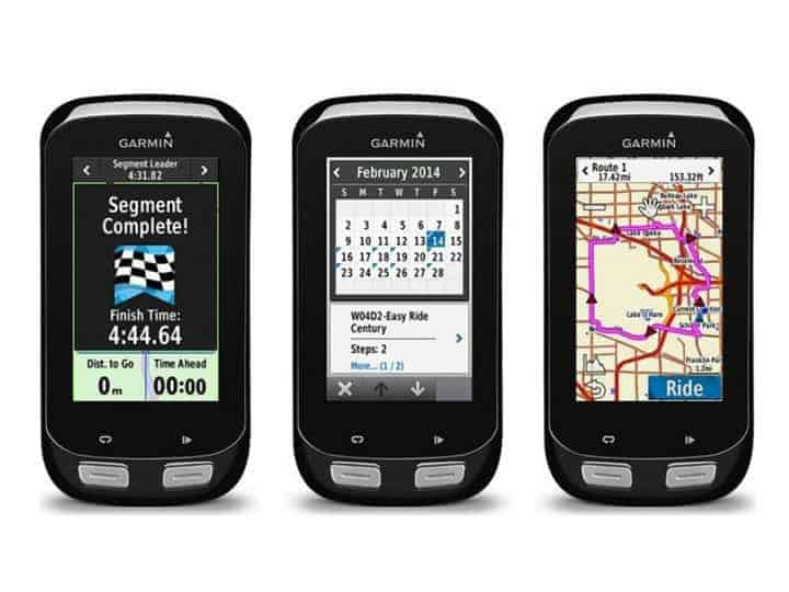 Garmin Edge 1000 Review –  GPS Cycling Computer