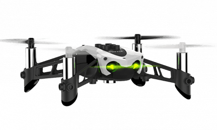 Parrot Mambo Mini Drone Review