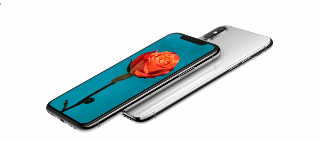 iPhone X Announced starting at £999 3