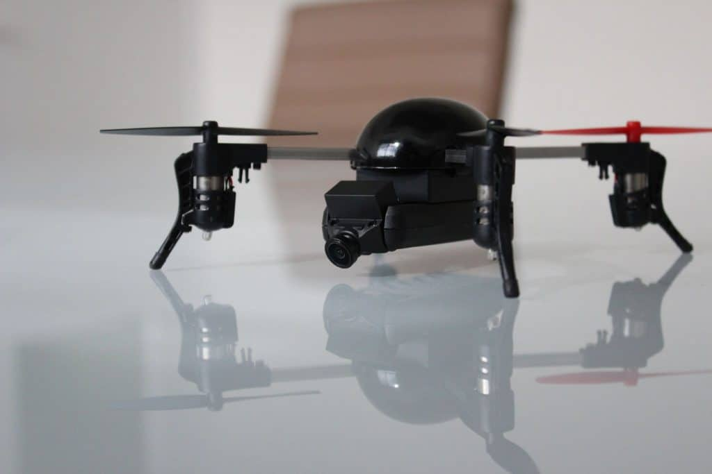 Extreme Fliers Micro Drone 3.0+ Review 3