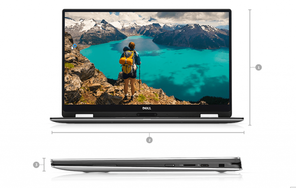 Dell XPS 13 2-in-1 Review 2