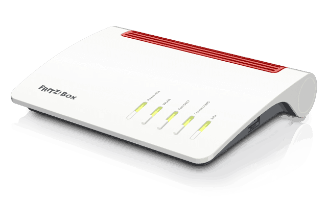 FRITZ!Box 7590 Review – VDSL MIMO AC Router with Telephone System