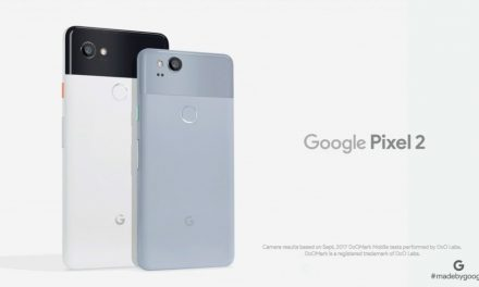 Google Pixel 2 and 2 XL Announced