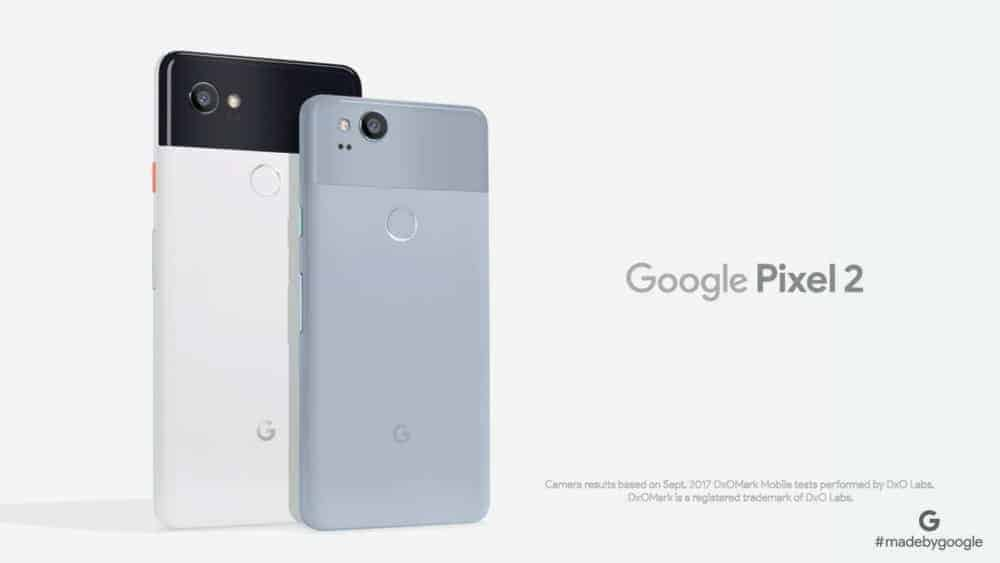 More Google Pixel 2 Woes: Some phones making strange noises