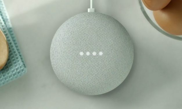 Google disables touch-activated listening on Home Mini due to 25/7 recording issues