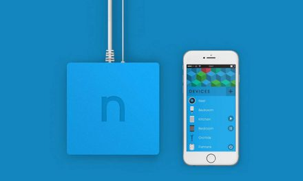 nCube Home Automation Controller Review