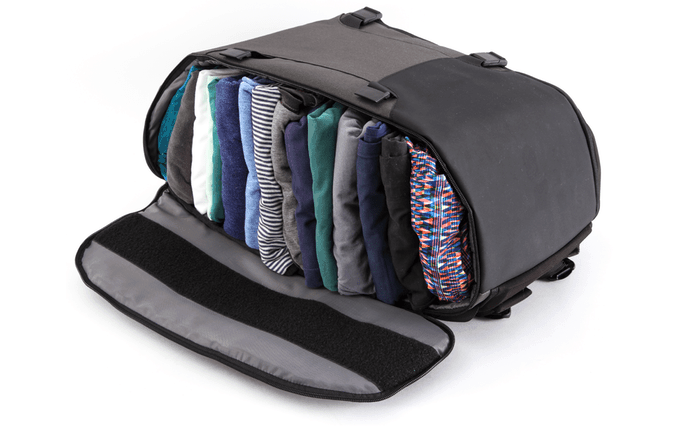 Introducing GOBAG 2 - The ultimate carry-on backpack 4