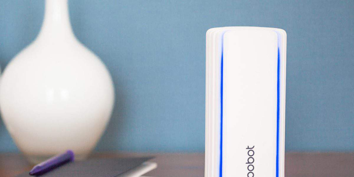 Competition: Win a Foobot Indoor Air Quality Monitor