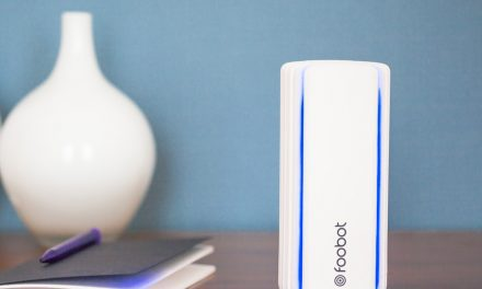 Foobot indoor air quality monitor review