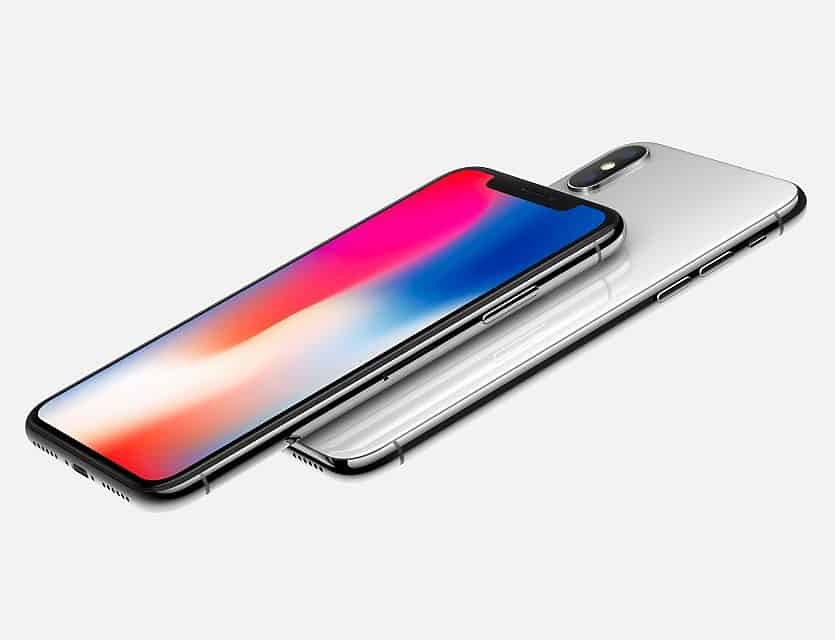 Apple's iPhone X Costs Just $370 to Build