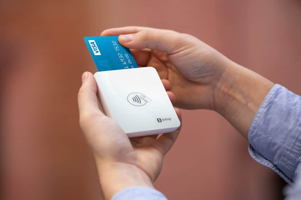 Is it time we became a cashless society? 2
