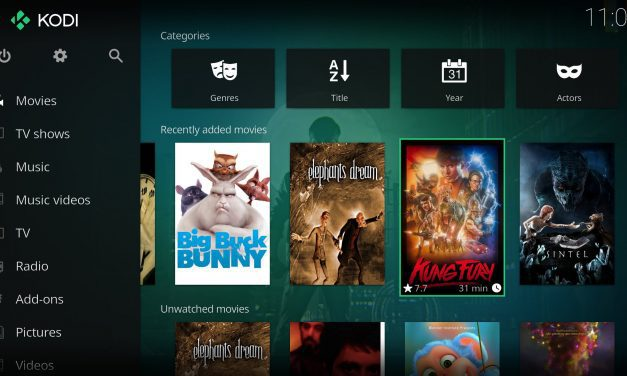 The Best Kodi & Plex Boxes for 2019