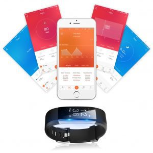 Letsfit Smart Band Review – Smart Fitness Tracker 10