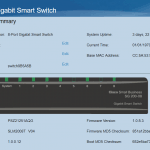 Cisco SG 200-08 8-Port Gigabit Layer 2 Managed Switch Review 1