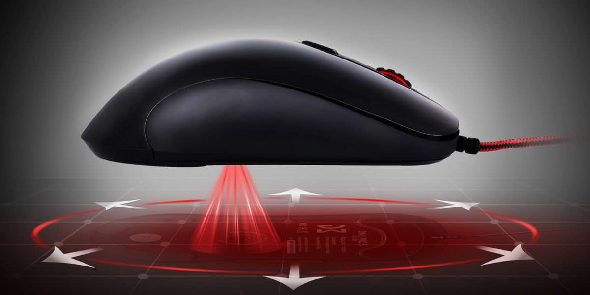 Competition: Win a Dream Machines DM1 Pro S Gaming Mouse