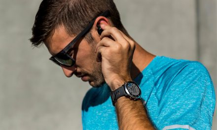 Garmin Forerunner 645 Music Announced