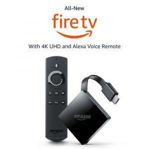 Amazon Fire TV 4K (2017) Review 4