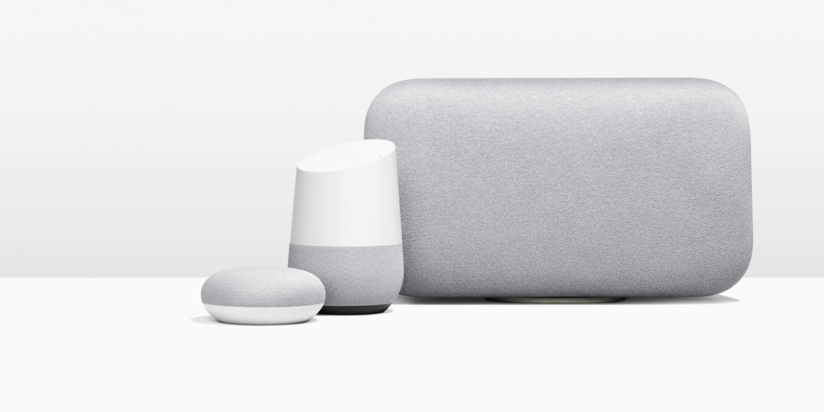 CES 2018 – Google won the Voice Assistant Popularity Contest