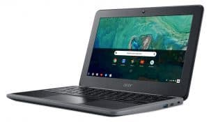 Acer announces Convertible Spin 11 Chromebook & Chromebook 11 C732 14