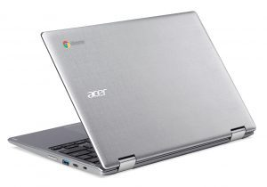 Acer announces Convertible Spin 11 Chromebook & Chromebook 11 C732 2