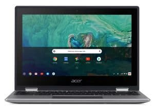Acer announces Convertible Spin 11 Chromebook & Chromebook 11 C732 1