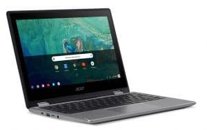 Acer announces Convertible Spin 11 Chromebook & Chromebook 11 C732 7