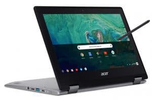 Acer announces Convertible Spin 11 Chromebook & Chromebook 11 C732 6