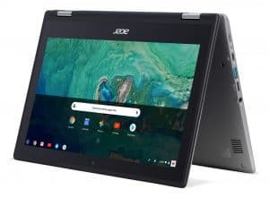 Acer announces Convertible Spin 11 Chromebook & Chromebook 11 C732 4