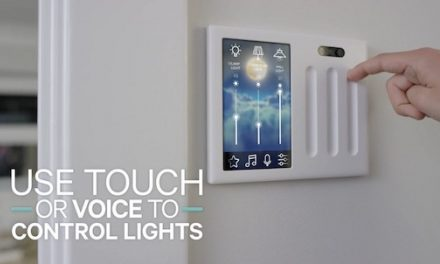 Brilliant light switches into connected home automation hubs: CES 2018