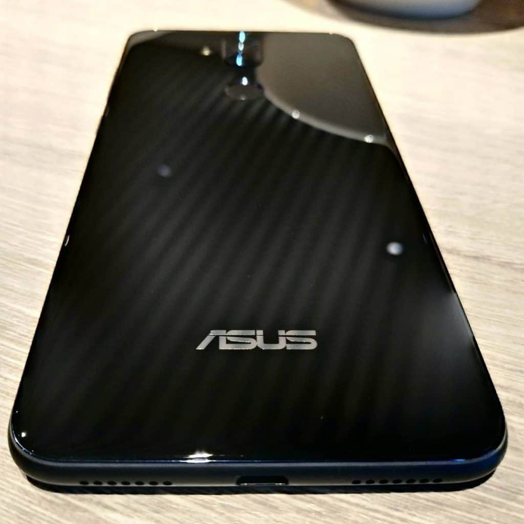 Asus ZenFone 5 Lite Leaked before MWC has 4 Cameras. 2