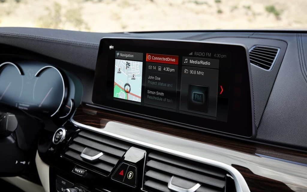 Technology Features to Check Before Buying a Used Car