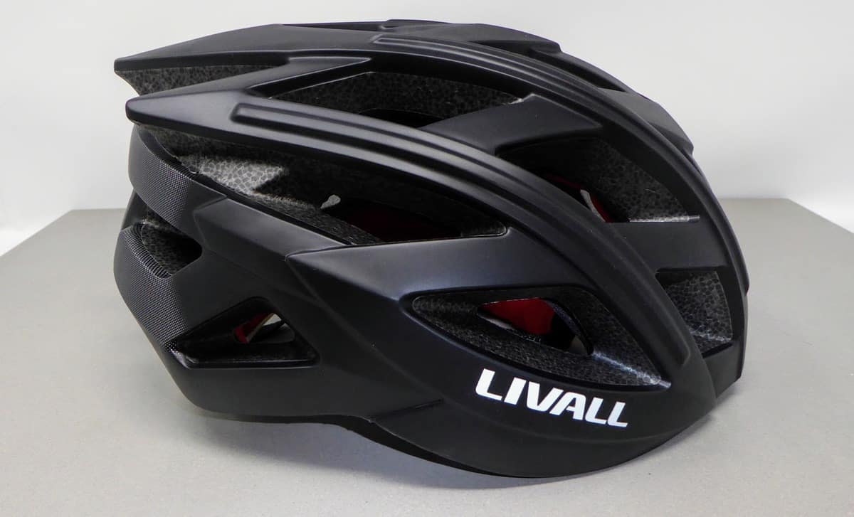 Livall BH60SE Review - Smart Bike Helmet with lights & audio 3