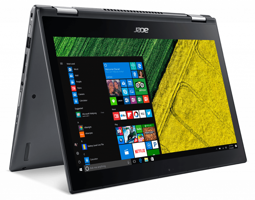 Sponsored: Acer Spin 5 a portable 2-in-1 that's perfect for bloggers on the move 6