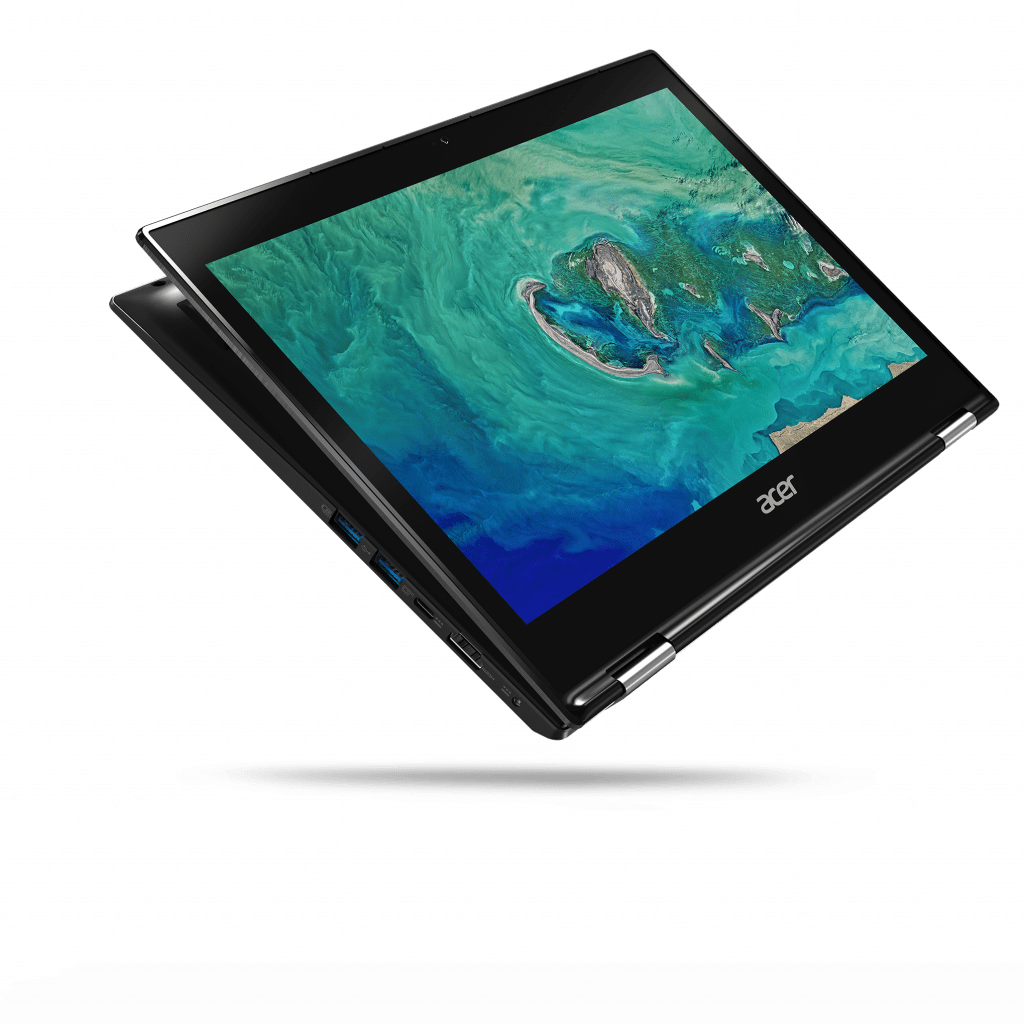 Sponsored: Acer Spin 5 a portable 2-in-1 that's perfect for bloggers on the move 5