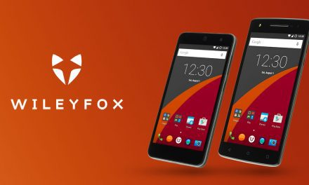 Wileyfox maker of budget Android Phones goes into administration