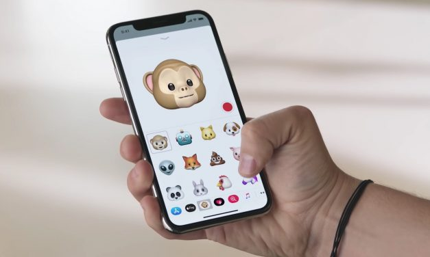 How to Create, Save, and Share Animoji on iPhone