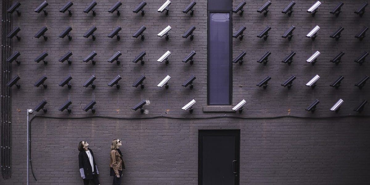 The best outdoor home security CCTV cameras