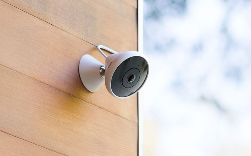 The best outdoor home security CCTV cameras 3