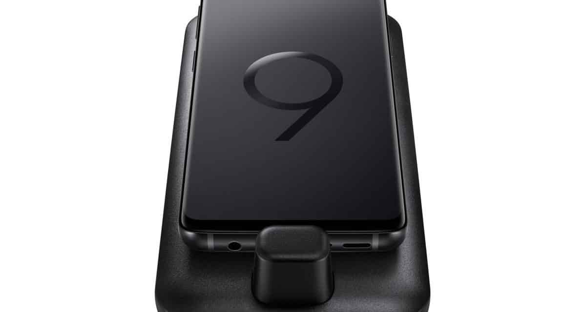 Samsung Galaxy S9 could keep 3.5mm & come with new DeX Pad launch
