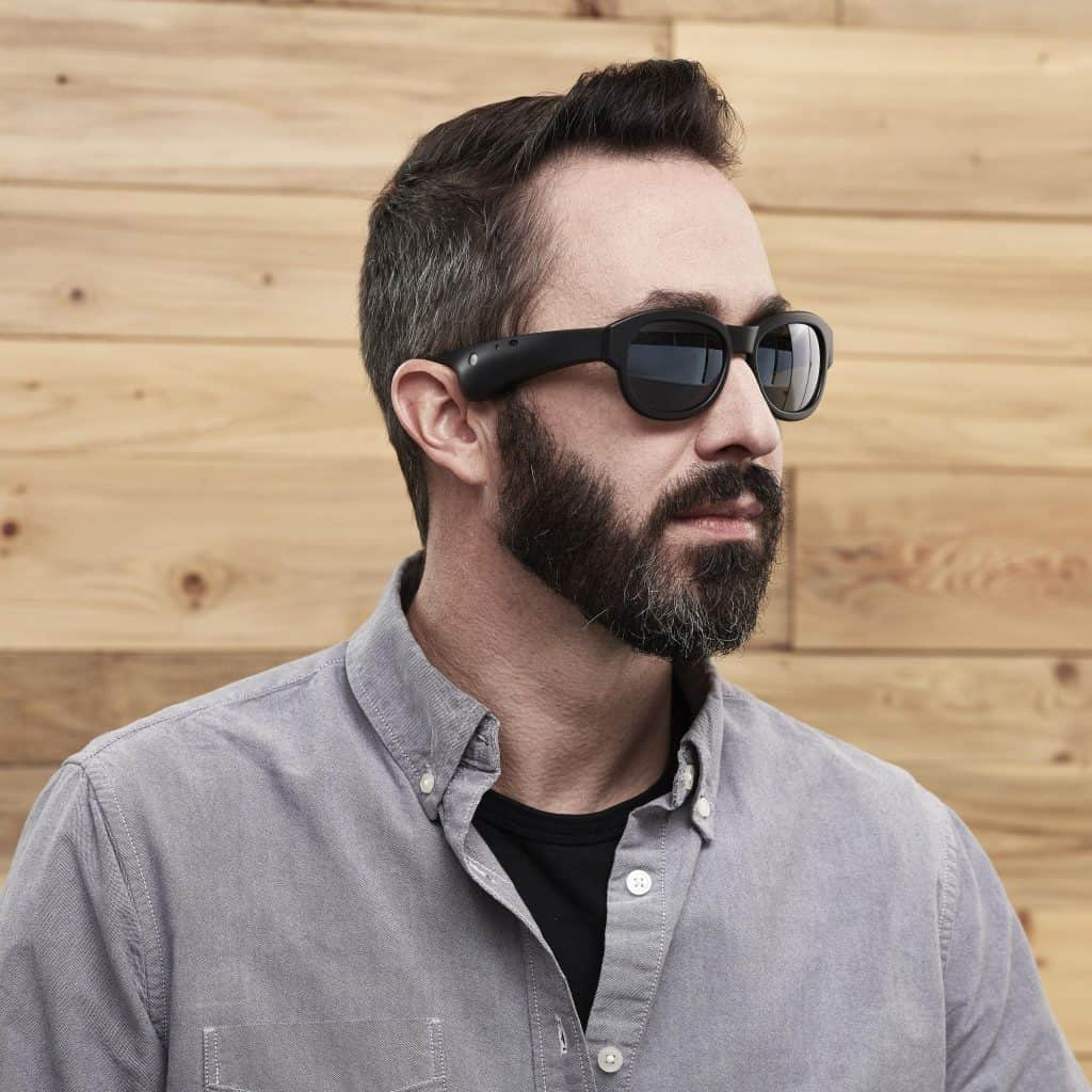 Bose AR Glasses Announced – Augmented Reality Audio in Sunglasses 4