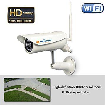 The Best Outdoor Surveillance Camera Systems 6