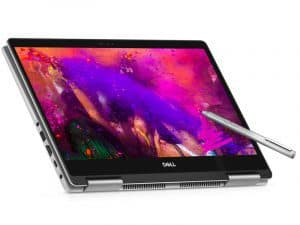 Dell Inspiron 13 (7373) 2-in-1 Review 9