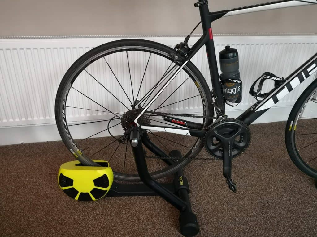 Bkool Smart Pro 2 Turbo Trainer Review 2