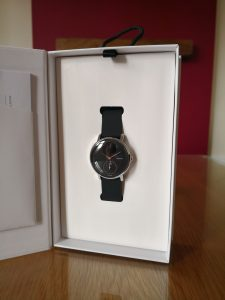 Nokia Steel HR Review – A Fashionable Wristwatch Style Fitness Tracker 6